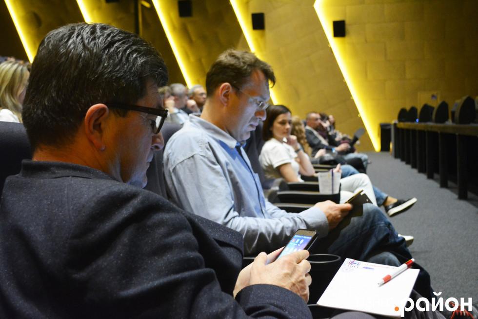 «Анатомія бізнесу: Стратегії розвитку сучасного бізнесу»