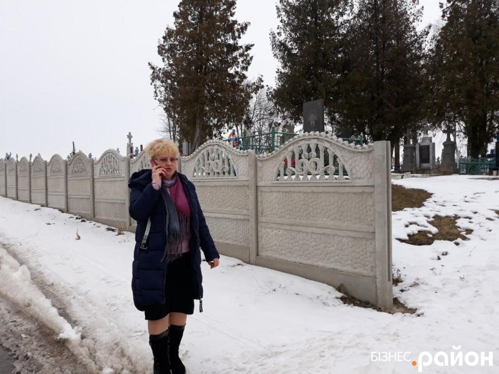 Очільниця Звинячого Тетяна Панасюк: «Обіцяли - виконуємо»
