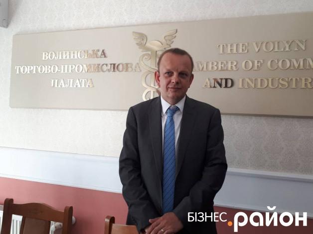 Ґерта Антсу, посол Естонії в Україні