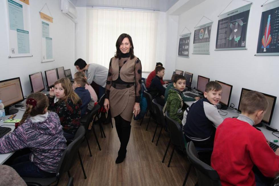 Інна Кондратюк