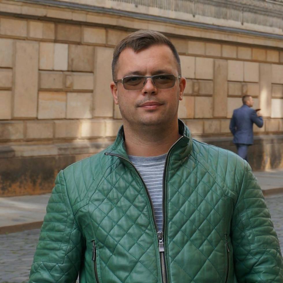 Сергій Сук