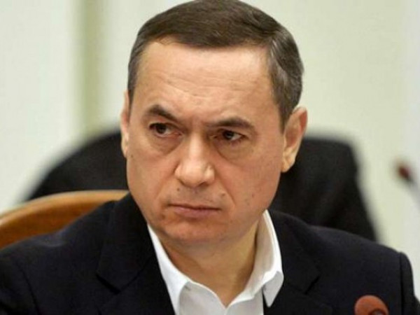 Микола Мартиненко