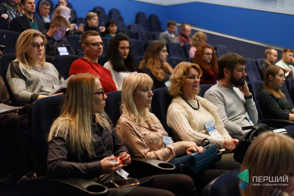 Гості WEST iMARKETING FORUM 2018