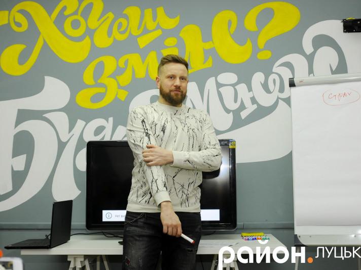 Роман Хорзов