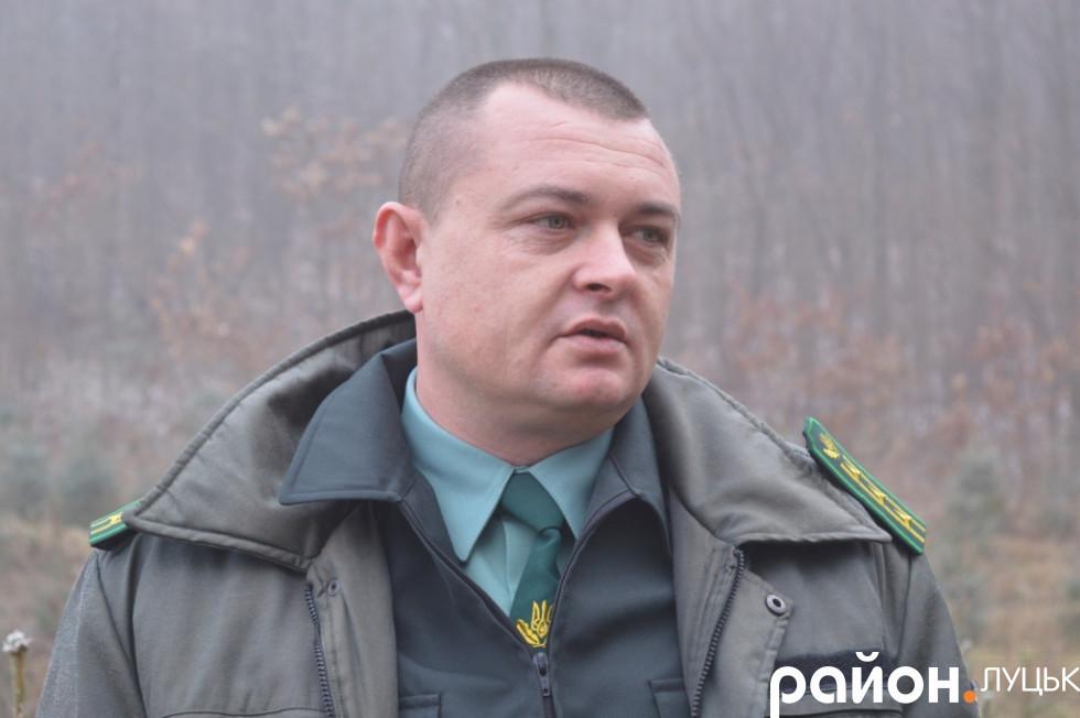 Володимир Супрун