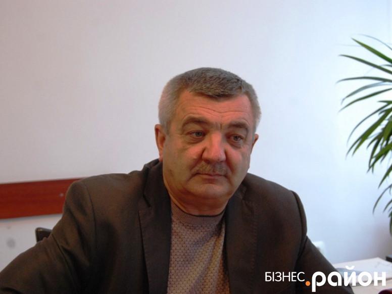 Василь Назарчук