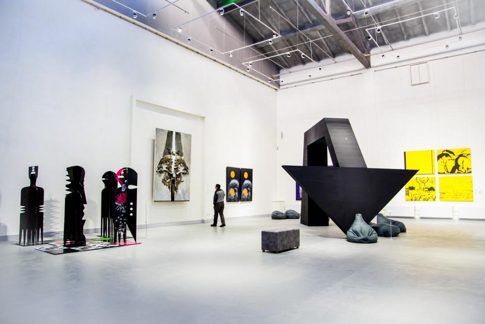 Музей Корсаків – це понад 800 експонатів, більшість із яких у приватній власності його засновників