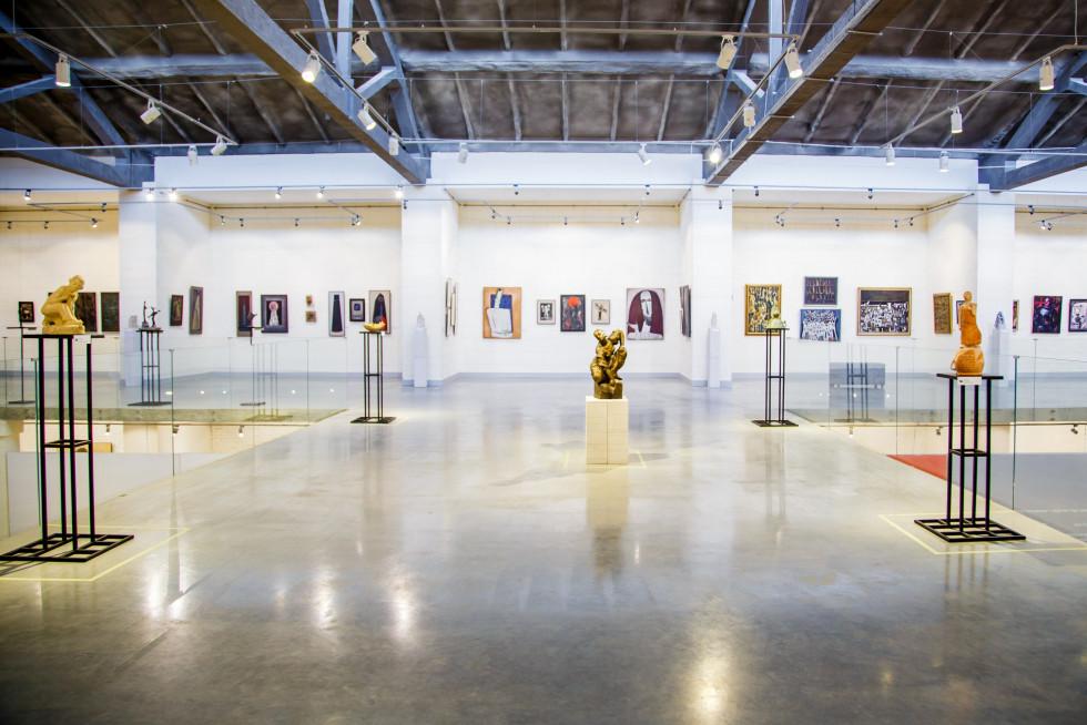 Проект «Герметичне коло Звіринського» – про мистецький протест львівських художників 60-х