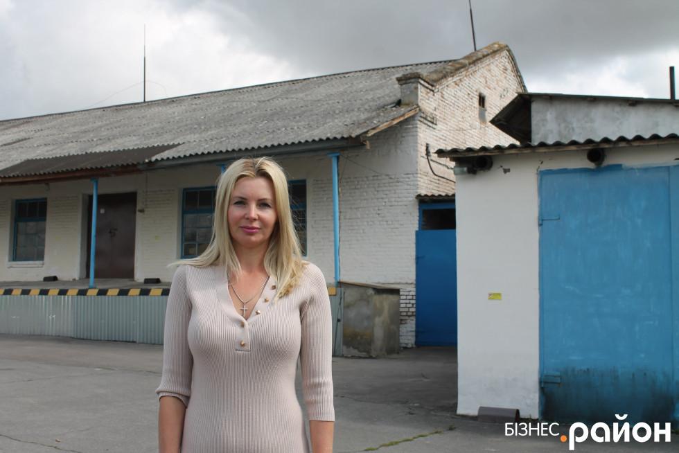 Наталія Захарчук