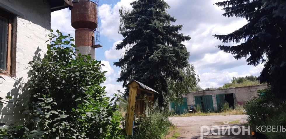 Прохідна заводу