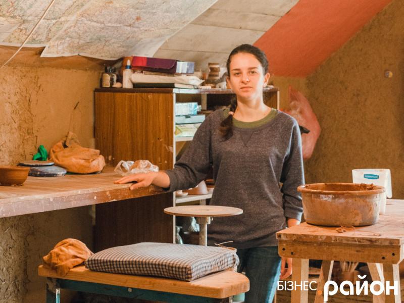 Людмила Ярмолюк з Ківерців