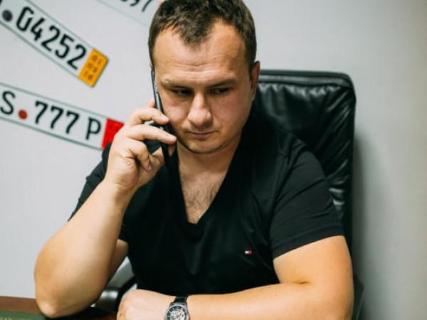 Валерій Аршулік