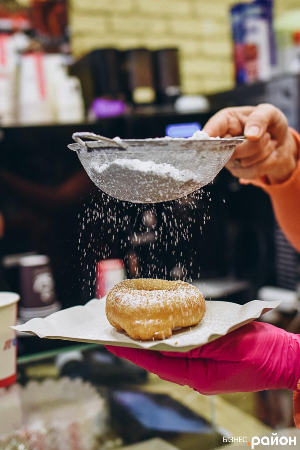 Пончикова магія