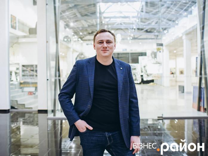 Роман Корсак