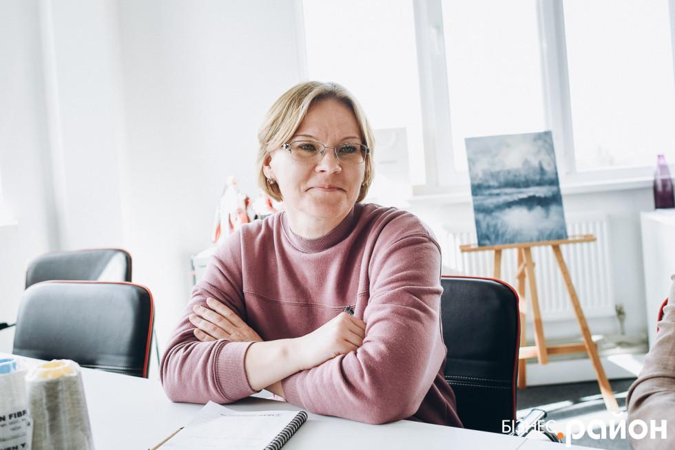 Тетяна Веретеннікова