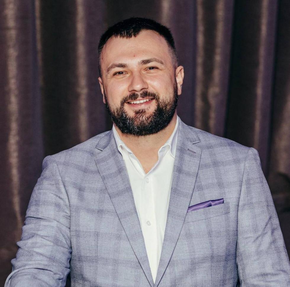 Андрій Смаль