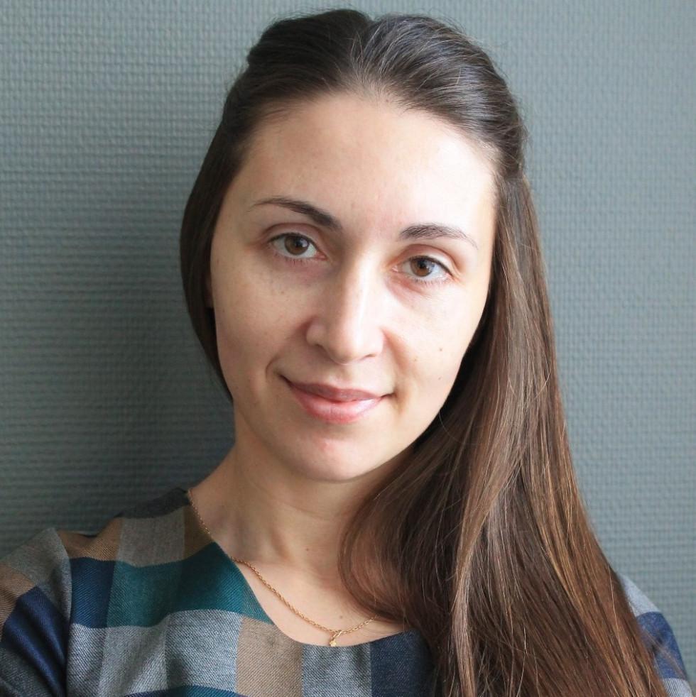 Наталія Войтко