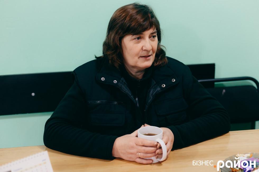 Раїса Кацевич